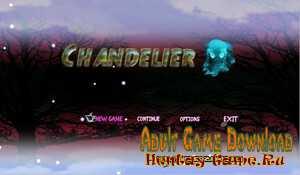 Chandelier - [InProgress Version 1.0 (Full Game)] (Uncen) 2021