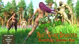 Lust Hunter - [InProgress New Version 0.1.5] (Uncen) 2021