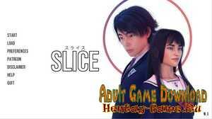 Slice - [InProgress Version 0.1] (Uncen) 2021