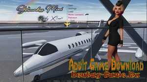 Stewardess Mimi - [InProgress Final Version (Full Game)] (Uncen) 2021