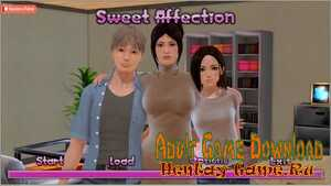 Sweet Affection - [InProgress New Version 0.7.1] (Uncen) 2018