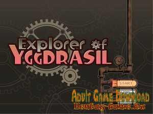 Explorer Of Yggdrasil - [InProgress Version 1.01 (Full Game)] (Uncen) 2021