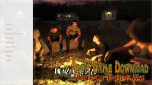 The Wanking Dead - [InProgress  Season 1 - New Episode 3] (Uncen) 2019