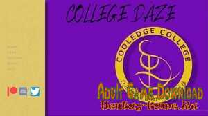 College Daze - [InProgress Version 0.1.0] (Uncen) 2021