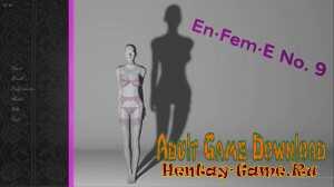 En-Fem-E No. 9 - [InProgress Demo Version] (Uncen) 2021