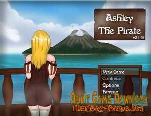 Ashley The Pirate - [InProgress New Version 0.3.5.4] (Uncen) 2020