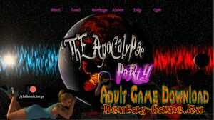 The Apocalypse Party - [InProgress New Version 0.2] (Uncen) 2021