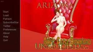 Arizona Unbridled - [InProgress New Version 0.10 Rev] (Uncen) 2020
