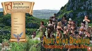 Alenja's Adventures - [InProgress New Version 0.035 Standard Remaster] (Uncen) 2021