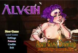 Alvein - [InProgress New Version 0.14b] (Uncen) 2021