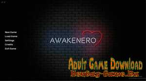 Awakenero - [InProgress Version 0.1] (Uncen) 2021