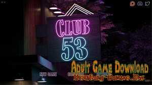 Club 53 - [InProgress New Version 0.05] (Uncen) 2021