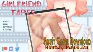 Girlfriend Tapes - [InProgress New Version 0.5] (Uncen) 2021