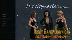 The Keymaster - [InProgress New Version 0.20 + INC Patch] (Uncen) 2021