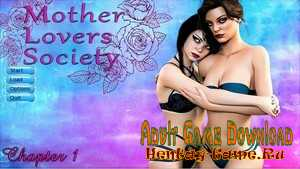 Mother Lovers Society - [InProgress New Chapter 2] (Uncen) 2021