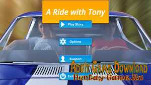 A Ride With Tony - [InProgress Version 1.0 (Full Mini-Game)] (Uncen) 2021