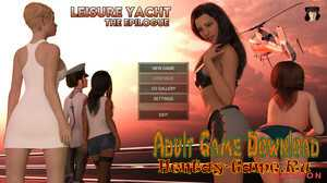 Leisure Yacht: The Epilogue - [InProgress Version 1.0.3 (Full Game)] (Uncen) 2021