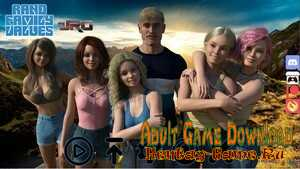 Rand Family Values: Daddy's Home - [InProgress Season 1 - Episode 1] (Uncen) 2021