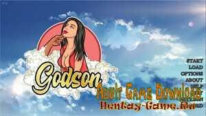 Godson - [InProgress New Version 0.1.5 + INC Patch] (Uncen) 2021