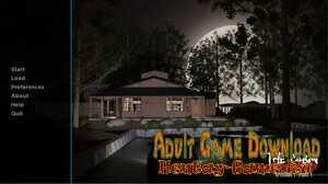 The Cabin - Summer Vacation - [InProgress Episode 1 - New Part 2] (Uncen) 2021