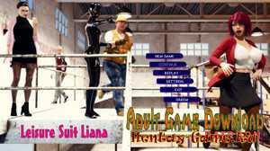 Leisure Suit Liana - [InProgress New Version 0.9.0] (Uncen) 2020