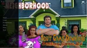 The Neighborhood - [InProgress New Version 0.30] (Uncen) 2020