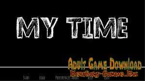 My Time - [InProgress Version 0.01] (Uncen) 2021