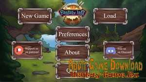 Fantasy Inn - [InProgress New Version 0.1.1a] (Uncen) 2021