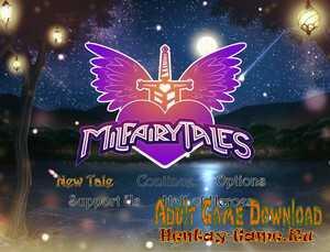 Milfairy Tales - [InProgress Version 0.03360] (Uncen) 2021