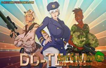 DD-team (Full Version)