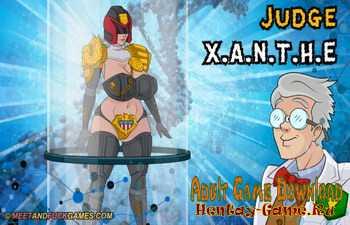 Judge X.A.N.T.H.E. (Full Version)